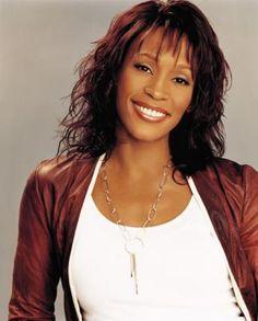 Rest In Paradise Whitney Elizabeth Houston (August 9, 1963 – February 11, 2012)