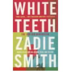 'White Teeth' is a comic epic of multicultural Britain which tells the story of immigrants in England over a period of 40 years.