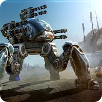 War Robots 3.2.0 APK  MOD  Data Unlimited Money  action games