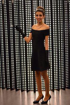 Audrey Hepburn - Holly Golightly
