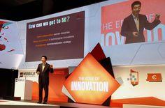 Компания Huawei представила свое видение о возможностях 5G  Сегодня самой современной технологией является 4G, которая захватывает около 8% устройств, а 60% всех устройств продолжают работать на 2G. Не смотря на это, генеральный директор Huawei Technologies Кен Ху заявил, что «Мы находимся в самом начале начала» и пора определить видение нового поколения 5G. Подробнее http://www.nowzone.ru/huawei-videnie-o-5g/