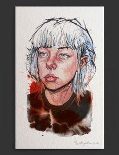 Limited Artprint Sujet 2 | Dominic Beyeler