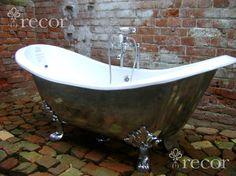 Элитные ванные комнаты   Эксклюзивная покраска ванн
