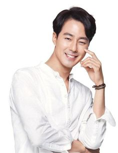 pic of jo in sung | ASK K-POP [ASKKPOP] Jo In Sung becomes the model for female lingerie ...