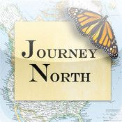 The Journey North app allows teachers and students to record and submit their observations while they are in the field! The app connects to the website where you will find migration maps, pictures, standards-based lesson plans, activities and information on to help students make local observations and fit them into a global context.
