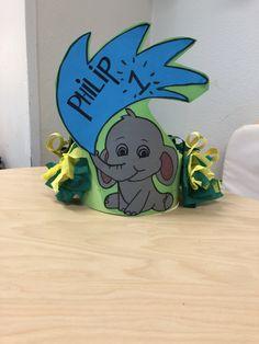 Birthday Kids, Yoshi, Crown, Fictional Characters, Art, Craft Art, Corona, Kunst, Fantasy Characters