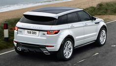 2016 Range Rover Evoque facelift gets subtle updates Image Nouveau Range Rover Evoque, Range Rover Evoque 2018, Range Rovers, Range Rover Discovery, Best Luxury Cars, Luxury Suv, Land Rover Service, Ranger, Range Rover Supercharged