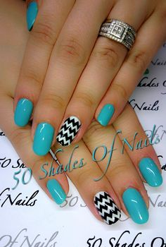 Bio Sculpture Gel ~ door: 50 Shades of Nails Bio Sculpture Nails, Chevron Ring, Funky Nails, Hot Nails, Ring Finger, How To Do Nails, Manicure, Hair Makeup, Nail Designs