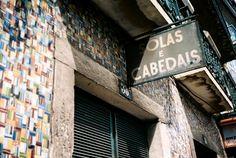 Lisboa | Teresa de Leão  teresa-de-leao.com