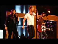 "Lady Antebellum: ""Goodbye Town"" - #TheVoice"