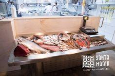 Fresh fish Restaurant Funchal - 23/05/2014