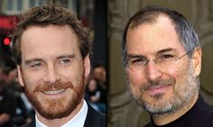 STEVE JOBS Biopic Starts Shooting; Michael Fassbender Lands Lead