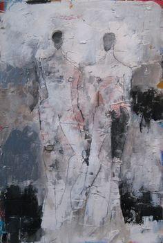 Julie Schumer Figures 2 No. 45