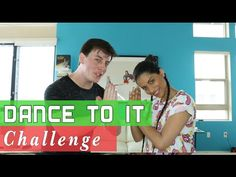 Dance to it Challenge with Lilly Singh