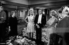 BEWITCHED - 'Witches And Warlocks Are My Favorite Things' - Airdate: September 29, 1966. (Photo by ABC Photo Archives/ABC via Getty Images)DICK