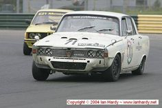 Sports Car Racing, Race Cars, Rover P6, Rally Car, Touring, Cool Cars, Transportation, Classic Cars, Bike