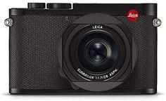 Rangefinder Camera, Leica Camera, Compact, Fixed Lens, Full Frame Camera, Cmos Sensor, Lcd Monitor, Photo Accessories, Vintage Cameras