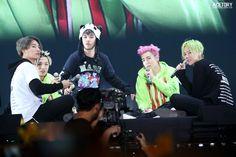 ameverything... — thekoreanbigbang: 170108 BIGBANG 0.TO.10 THE...