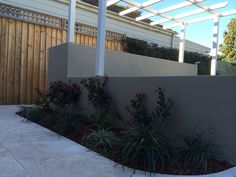 paving garden arbour northern beaches sydney modern paving pavers travertine garden abour