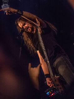 Interview with Niilo Sevänen of Insomnium Death Metal, Metal Bands, Finland, Interview, Dark, Music, Style, Musica, Swag