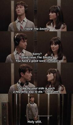500 days of summer//