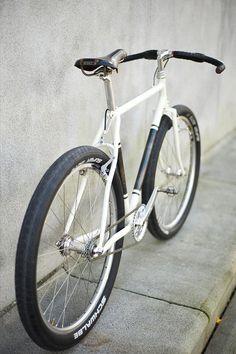 #bike #fatboy