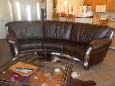 Cowhide Western Furniture Store
