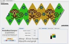 Авторские схемы вязаных шаров Юлии Титовой | 11 фотографий