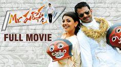 Mr Perfect Telugu Full Movie HD w/subtitles | Prabhas | Kajal Aggarwal |...