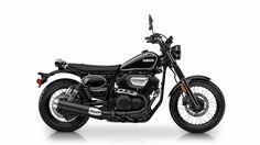 The new yamaha scr950