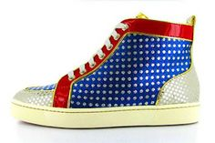 50c25f9e233 Christian Louboutin Sneakers for Spring Summer Nike Spandex