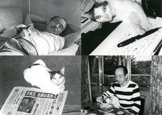 荒木経惟写真全集10 チロとアラーキーと2人のおんな Japanese Photography, Feeling Happy, Art Nouveau, Street Art, Polaroid Film, Artists, Photography, Artist, Happiness