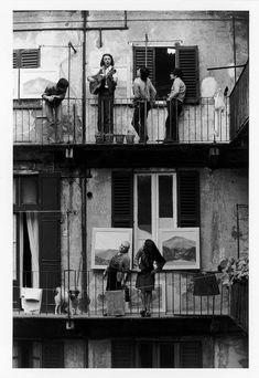 Gianni Berengo Gardin, Milano anni settanta © Gianni Berengo Gardin – Contrasto