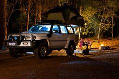 Nissan Patrol Y61 camping Best 4x4 Cars, Nissan Patrol Y61, Patrol Gr, Off Road Adventure, Truck Camper, Offroad, Van, Camping, Rigs