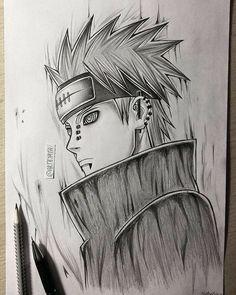 Risultati immagini per arteyata Naruto Uzumaki, Anime Naruto, Sasuke, Manga Anime, Boruto, Naruto Drawings, Naruto Sketch, Anime Drawings Sketches, Anime Sketch