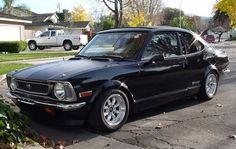 1973 Toyota Corolla Levin TE27 ♥