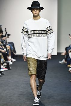 Kye, Look 20 #kye #menswear #fashion #korean
