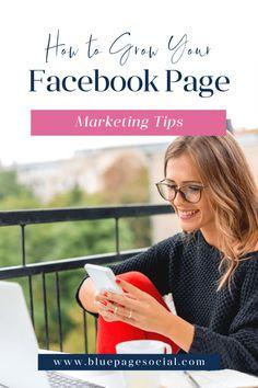 Facebook Marketing Strategy, Social Media Marketing Business, Facebook Content, Social Media Content, Sales Revenue, Social Media Strategist, Ad Campaigns, Group, Hacks