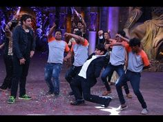 Comedy Nights Bachao Taaza 25 September 2016 New Comedian Faces on Bacha...