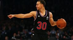 Stephen Curry será nombrado Jugador Más Valioso de la NBA