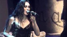 Within Temptation vs Europe - A Dangerous Countdown (mashup)