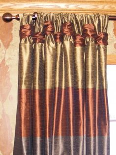 Window Treatments Designed by Michael John - contemporary - curtains - milwaukee - Michael John at Collaborative