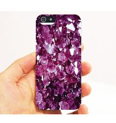 Purple Marble iphone casephone ccoveriphone 5/5s by mugandcase