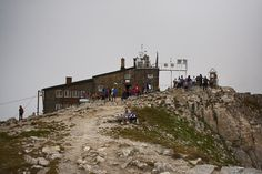 Climbing Musala Peak in Rila National Park