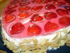 anyák napi torta Caviar, Pudding, Fish, Meat, Custard Pudding, Pisces, Puddings, Avocado Pudding