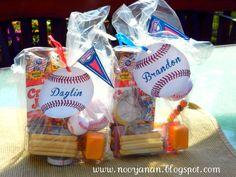 baseball snacks - Google Search