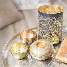 Your home like a spa. #awesomeidea #ShopNow -- Click link in profil -- #Noora #Lohdi #modernnomade #newcollection #goodnight #oriental #chic #ethnic #lantern #light #home #zen #homedecor #mymdm #maisonsdumonde
