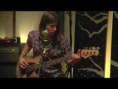 NEEDTOBREATHE - Something Beautiful (Live In Studio) @Jessica Carnrike , this is the version that was in my dream. :) Can we go see them again?