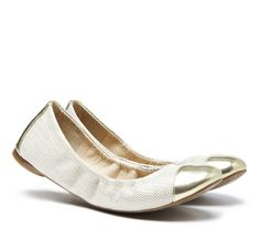 Sole Society | Rielle Cap Toe Flat >> These are perfect for me!