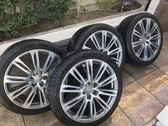 "nice Awesome Audi Wheels 20"" OEM Gunmetal Silver Rims 2012 2013 2014 A6 S6 A7 A8 2018"